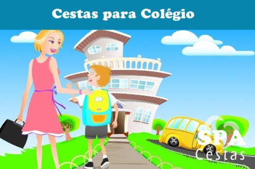 Cestas-colegios