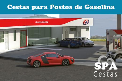 Cestas-postos-gasolina